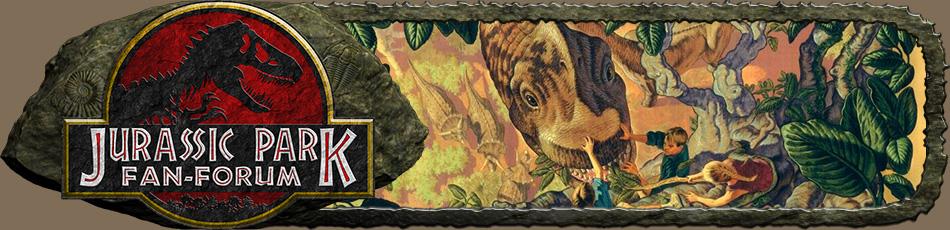 Jurassic Park Fan Forum